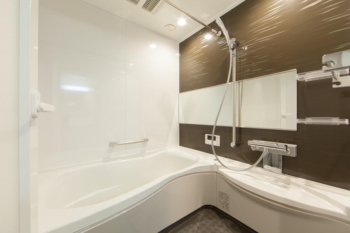 イトーピア金沢 / 浴室