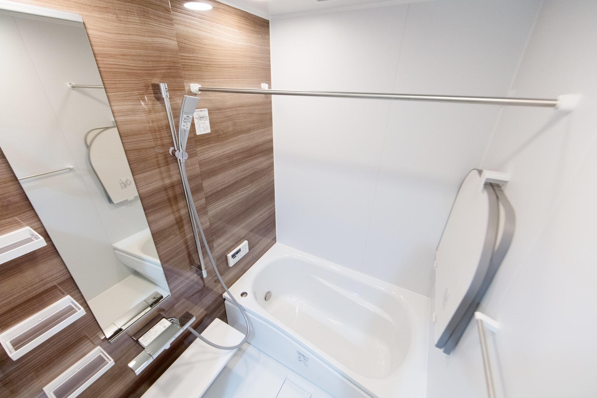 ロイヤルシャトー泉本町 / バスルーム