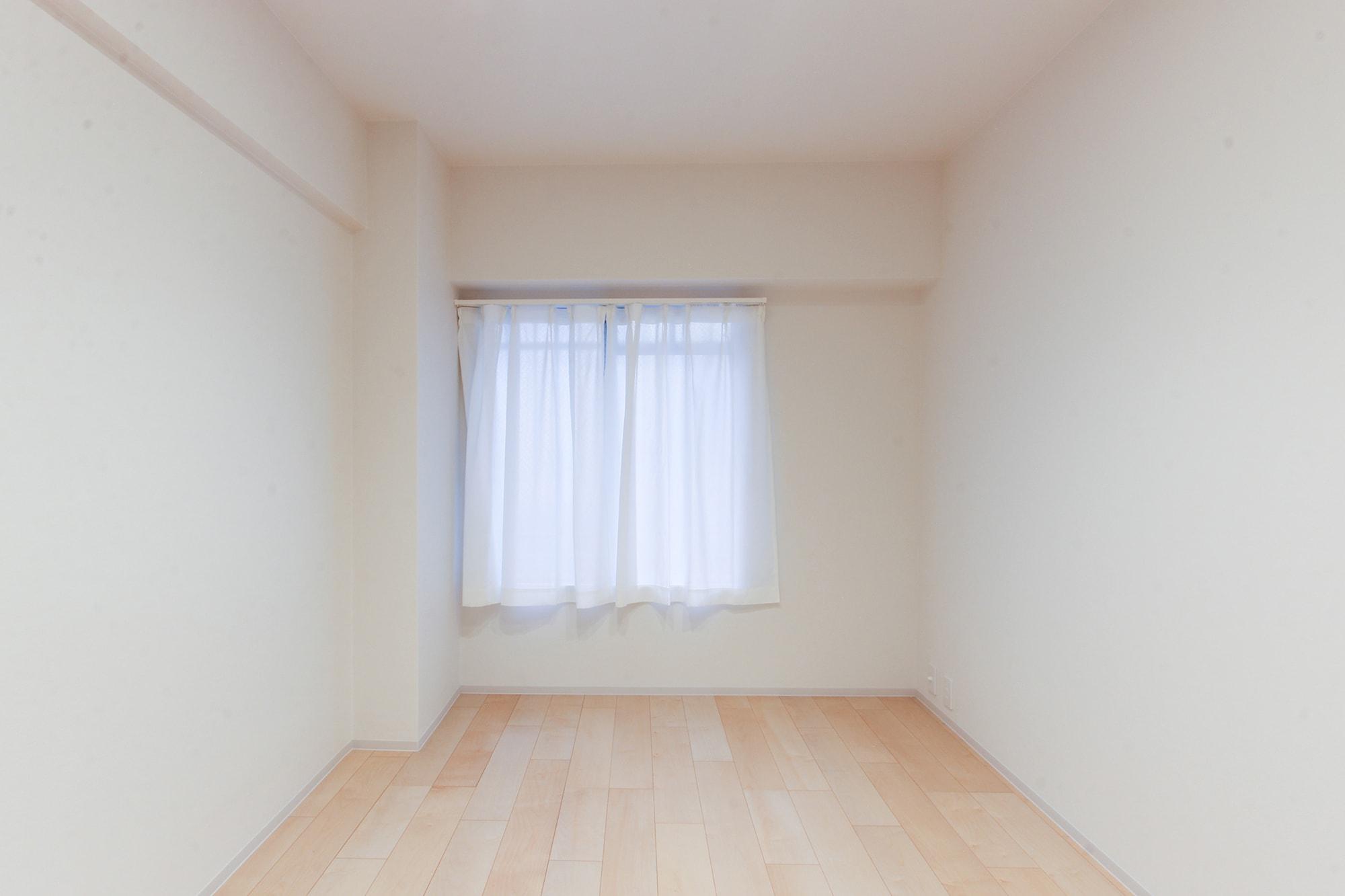 アバンテ岡山壱番館 / 洋室